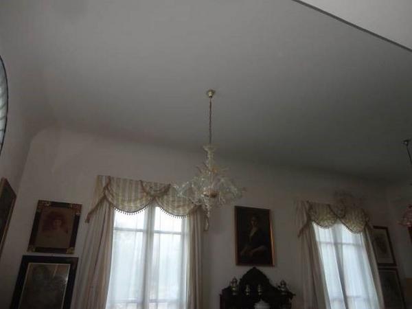 Immagine n. 35 - 3#3272 Lampadari vetro di murano e lavastoviglie Smeg