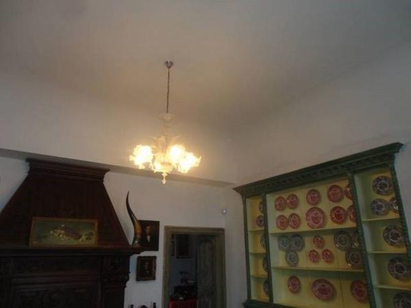 Immagine n. 36 - 3#3272 Lampadari vetro di murano e lavastoviglie Smeg