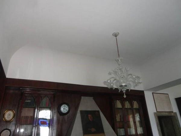 Immagine n. 37 - 3#3272 Lampadari vetro di murano e lavastoviglie Smeg