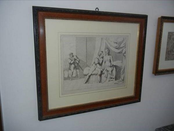 Immagine n. 54 - 3#3272 Lampadari vetro di murano e lavastoviglie Smeg