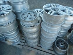 Alloy wheels for Alfa Romeo and Mercedes - Lot 3 (Auction 3273)