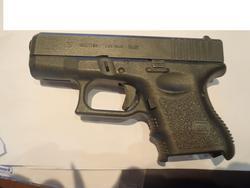 Pistola Glock modello 26 - Lotto 60 (Asta 3274)