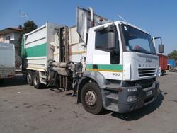 Iveco Stralis 260E30 truck - Lot 1 (Auction 3278)