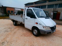 Mercedes Sprinter 311 with caisson - Lot 10 (Auction 3278)