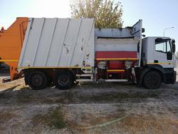 Iveco Stralis 300 compactor - Lote 18 (Subasta 3278)