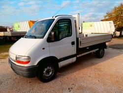 Renault Master 35 truck - Lote 29 (Subasta 3278)