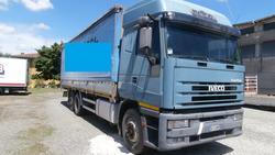 Iveco Eurostar 240E42 truck - Lot 4 (Auction 3278)