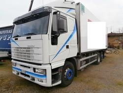 Iveco Eurostar 240E47 truck - Lot 5 (Auction 3278)