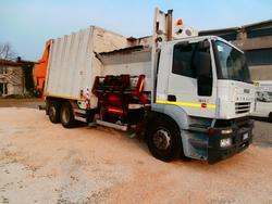 Iveco Stralis 300 truck - Lot 7 (Auction 3278)