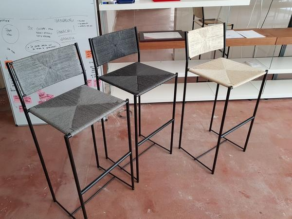Sgabelli alias paludis stool palermo sicilia