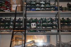 Accessori per elettrodomestici - Lotto 1 (Asta 3282)