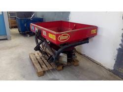 Vicon fertilizer spreader - Lot 36 (Auction 3287)