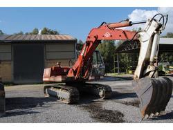 Escavatore cingolato Orestein & Koppel RH6 - Lotto 40 (Asta 3287)