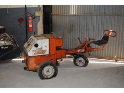Asphalt cutter Axeco Mitry - Lot 46 (Auction 3287)