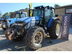 Trattore New Holland TM 115 New Holland Tm 115