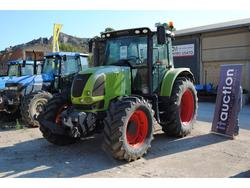 Trattore Claas Ares 557 ATZ Class Ares 557