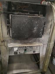 Floor oven FT73 V380 three phase with Aisi310 autoclave - Lot 10 (Auction 3295)