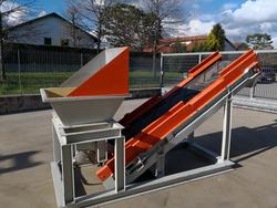 Conveyor Belt - Lot 3 (Auction 3295)