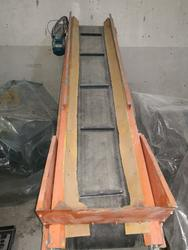 PA   TM Mb Conveyors conveyor belt - Lot 4 (Auction 3295)