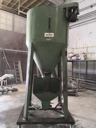 Miscelatore verticale a coclea TS1000 Beccaria - Lotto 7 (Asta 3295)