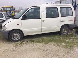 Nissan van - Lot 2 (Auction 3297)