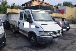 Autocarro Iveco Daily 35 A Iveco Daily 35/A 2.3 Multijet