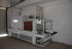 Siat Champion 6   L Automatic shrink wrapping machine - Lot 2 (Auction 3303)