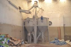 Mill for the production of fodder - Lot 7 (Auction 3305)