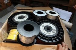 Radox cable and cotton tapes - Lot 5 (Auction 3307)