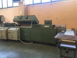Sitma 750i overwrapping machine - Lot 1 (Auction 3308)