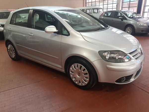1#3309 Volkswagen Golf Plus