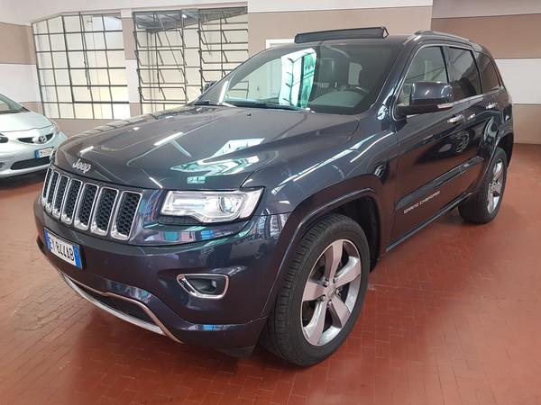 Immagine n. 1 - 9#3309 Jeep Grand Cherokee