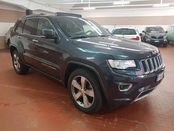 Immagine n. 2 - 9#3309 Jeep Grand Cherokee