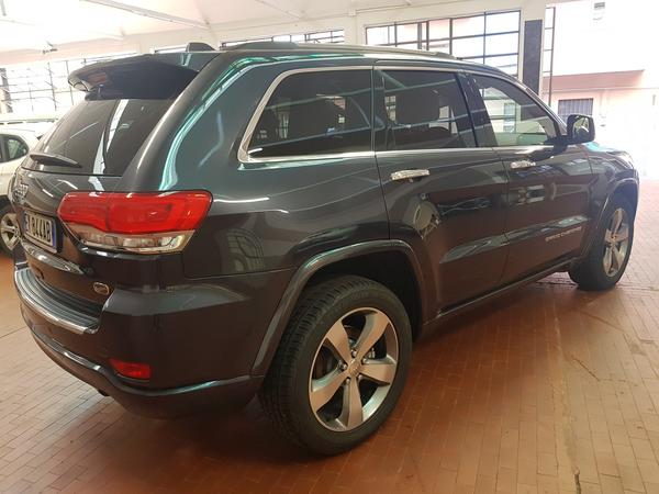Immagine n. 3 - 9#3309 Jeep Grand Cherokee