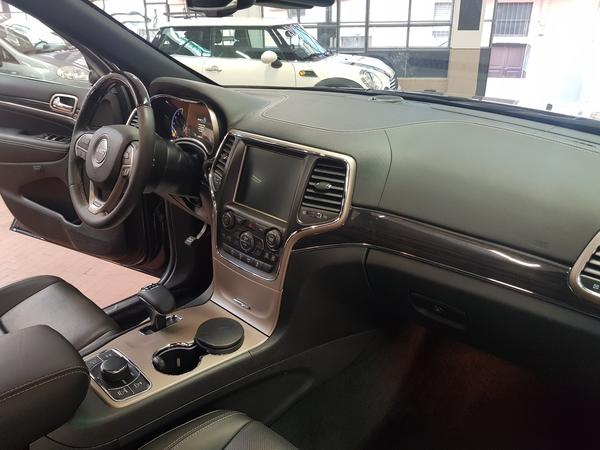 Immagine n. 12 - 9#3309 Jeep Grand Cherokee