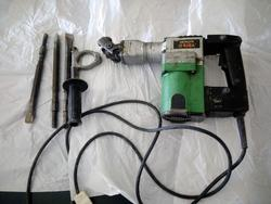 Hitachi H41SA demolition hammer - Lot 3 (Auction 3312)