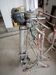 Motore marino d'epoca Seagull - Lotto 6 (Asta 3312)