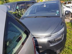 Citroen Picasso C4 cars - Lot  (Auction 3313)
