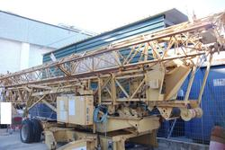 Pontain crane - Lot 1 (Auction 3314)