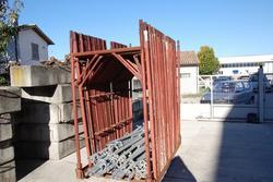 Construction scaffolding  - Lot 2 (Auction 3314)