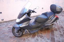 Scooter Aprilia Atlantic - Lotto 3 (Asta 3314)