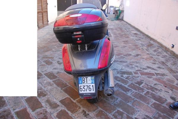 Immagine n. 2 - 3#3314 Scooter Aprilia Atlantic