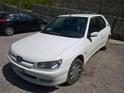 Autocarro Peugeot - Lotto 1 (Asta 3315)