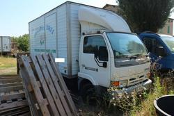 Nissan and Iveco trucks - Lot  (Auction 3323)