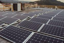 Impianto fotovoltaico della società Le Castelare Srl - Asta 3328