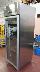 Banco frigo Bar e cabina per verniciatura - Subasta 3329