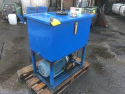 High pressure hydraulic unit - Lot 9 (Auction 3330)