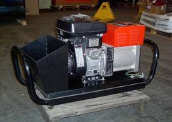 Welding machine - Lot 4 (Auction 3332)