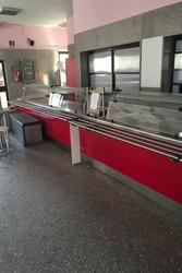 Food counter - Lot  (Auction 3338)