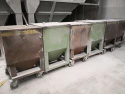 Silos containers - Lot 1 (Auction 3340)